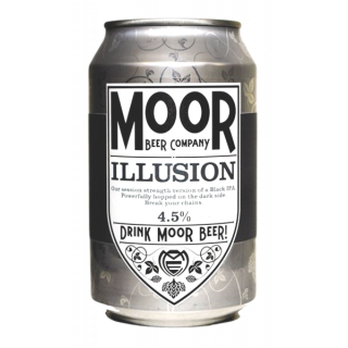 Moor Illusion