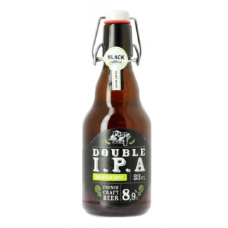 Page 24 Black - Edition Double IPA