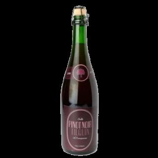 Pinot Noire à L'Ancienne