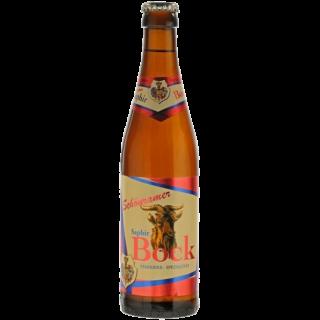Schönramer Saphir Bock