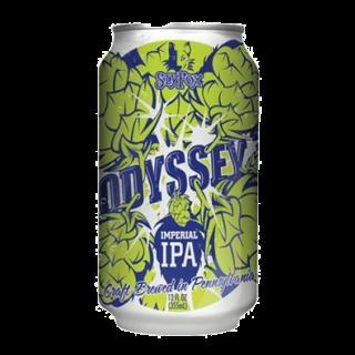 Sly Fox Odyssey Imperial IPA