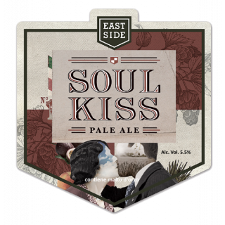 Eastside - Soulkiss