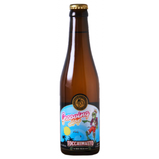 Toccalmatto Grooving Hop 33cl