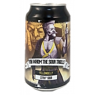 For Whom the Sour Trolls Citra Sour