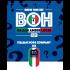BOH 7 Italian Amber Lager 33cl