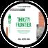 To Øl Thirsty Frontier Fusto Key Keg 30lt