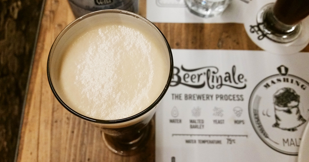 5 locali a Barcellona per godersi una buona birra