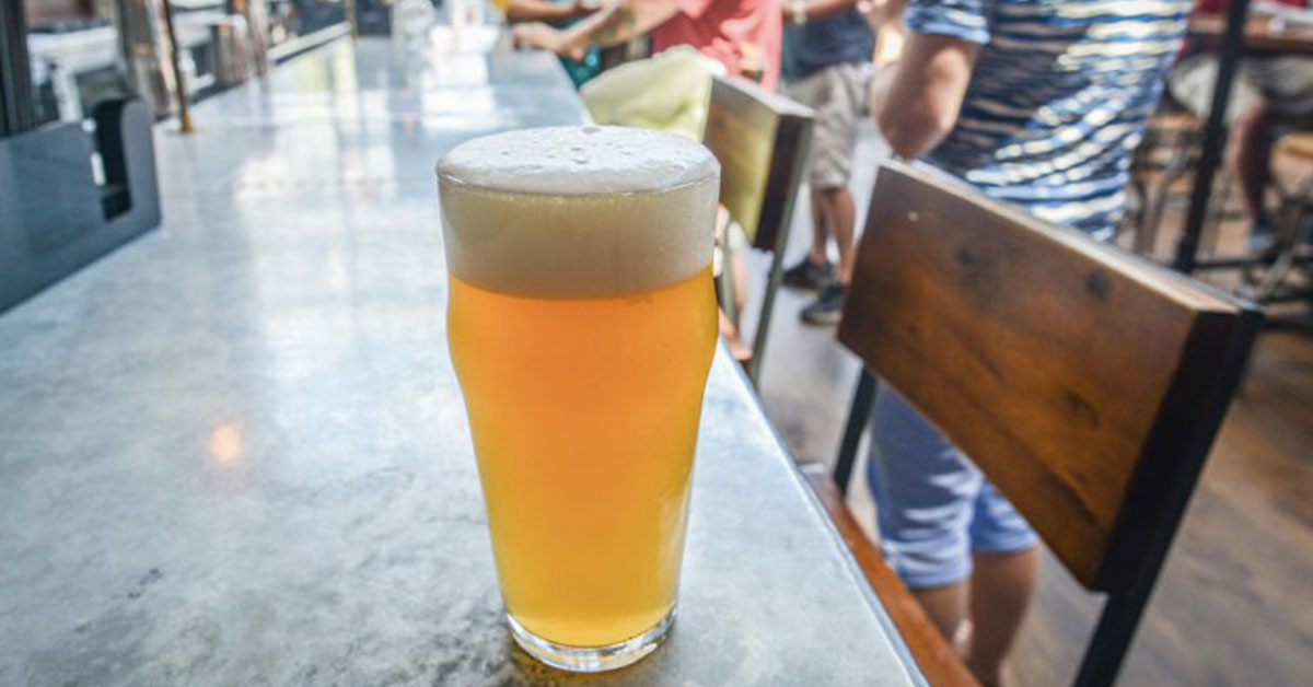 Birra IPA: caratteristiche e abbinamenti consigliati