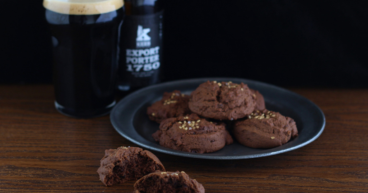 Porter Cookies