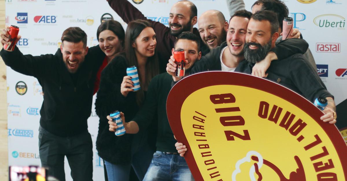 Birra dell'anno 2018: tutti i vincitori