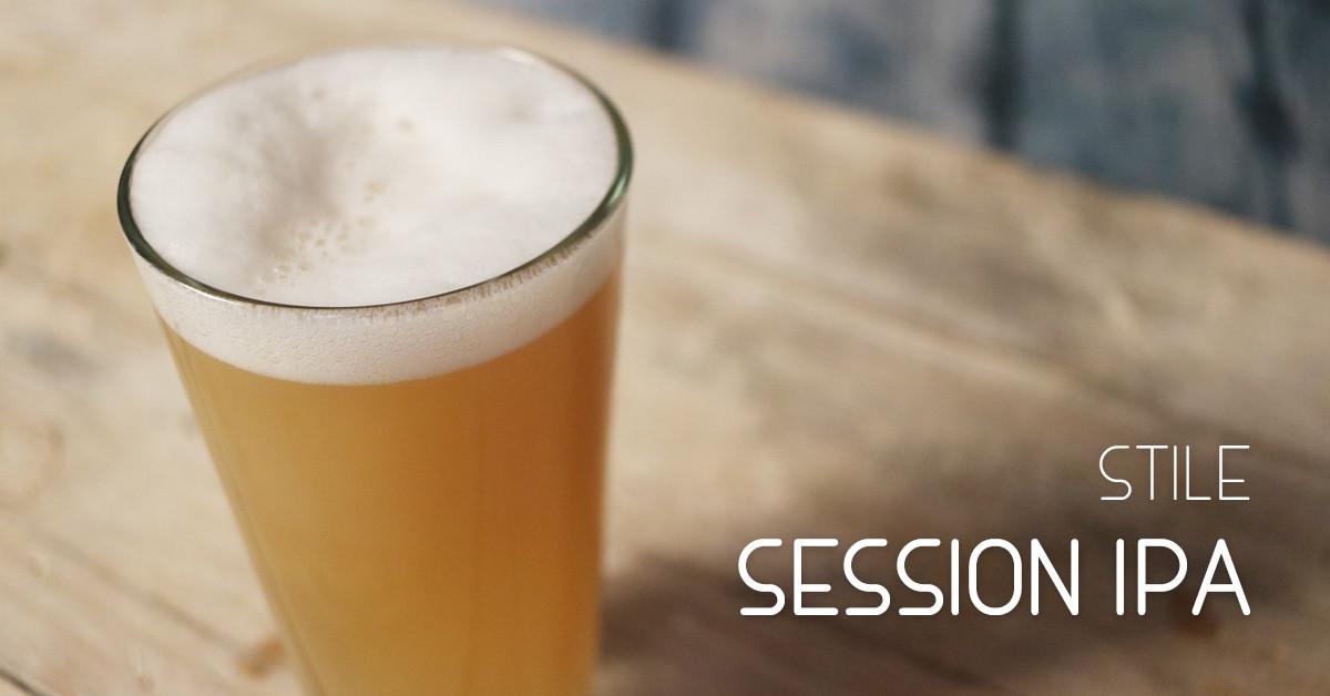 Birra Session IPA: storia, caratteristiche e abbinamenti