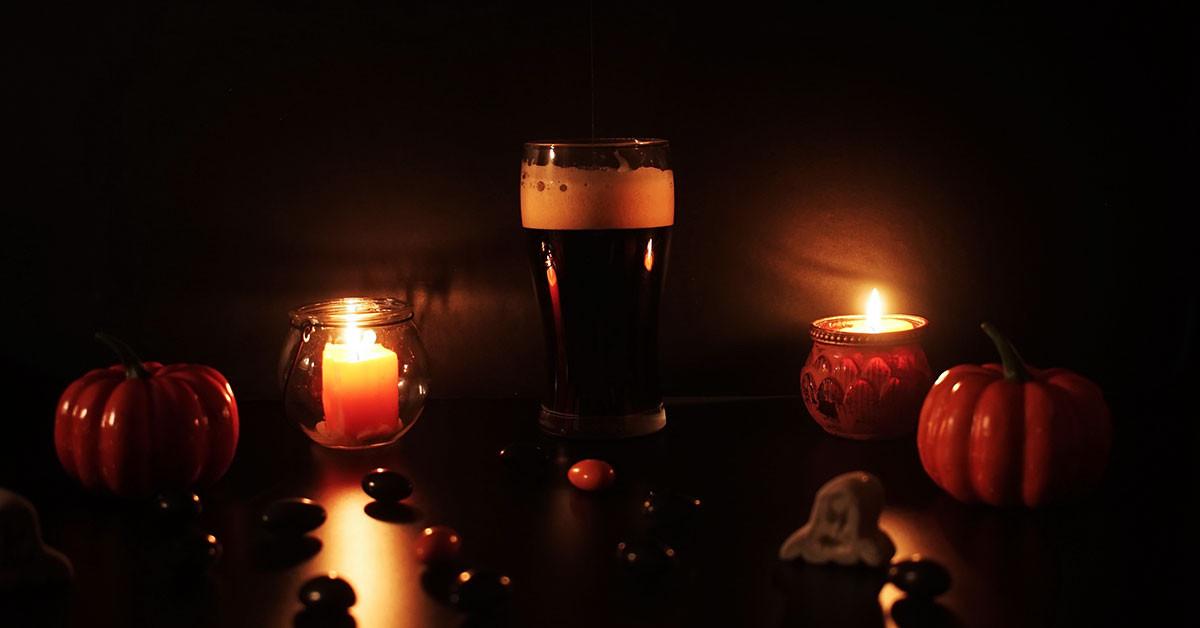 10 birre con etichette spaventosamente belle