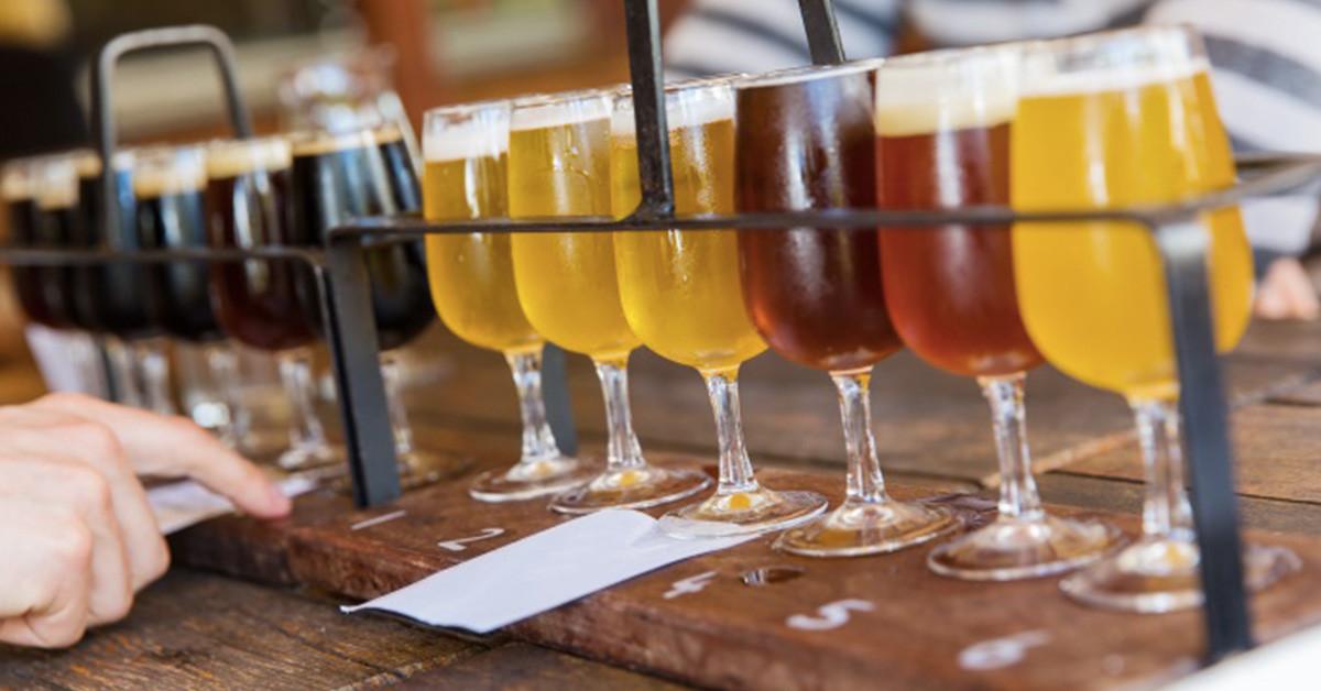 Dimmi che birra bevi e ti dirò chi sei