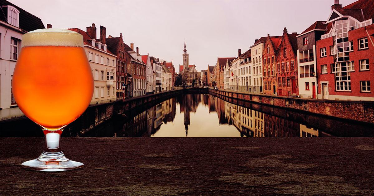 4 idee di viaggio in Belgio con visita ai birrifici