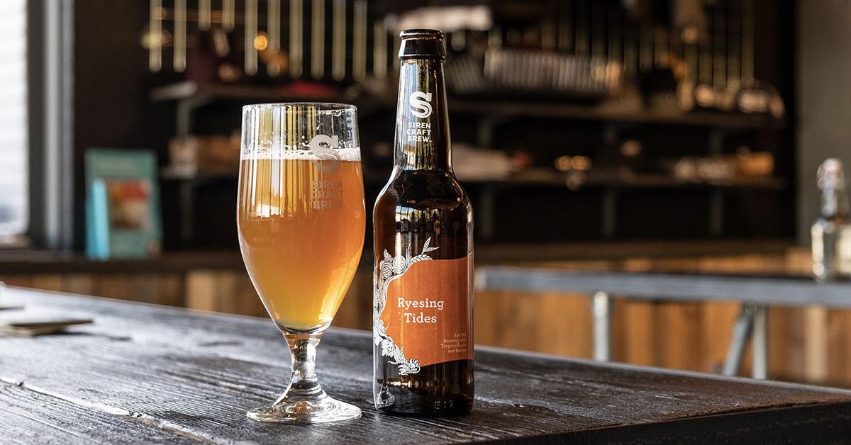 Birre artigianali inglesi: i birrifici imperdibili
