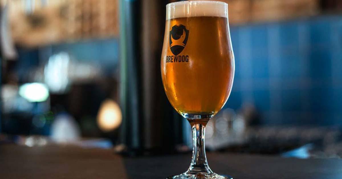 Birre artigianali scozzesi: 5 grandi birrifici oltre a Brewdog