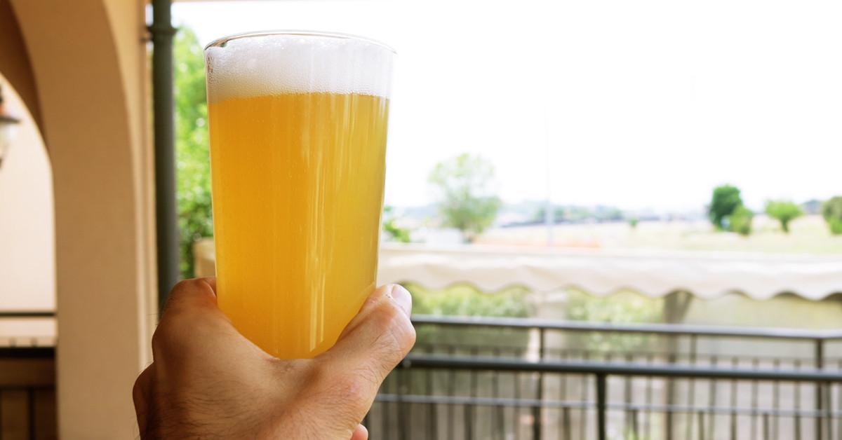 6 stili di birra da provare durante l'estate