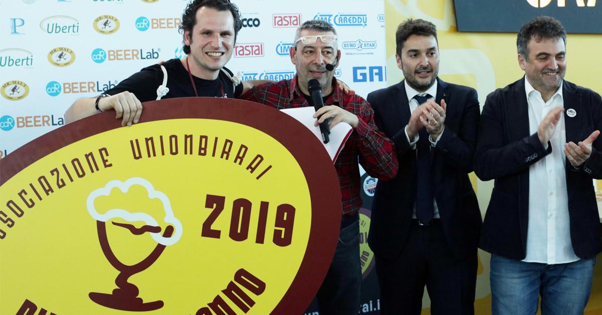 Birra dell'anno 2019: tutti i vincitori
