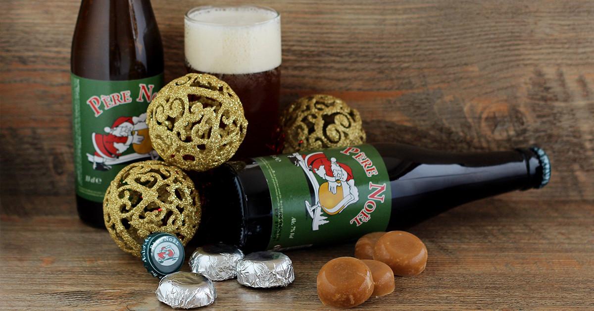 Ricetta delle caramelle Toffee (o mou) alla birra