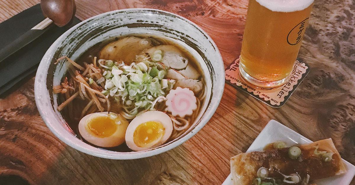 4 piatti asiatici dal Giappone alla Cina e le birre da abbinare