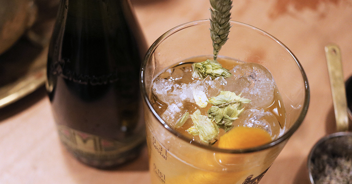 6 Beer cocktail imperdibili Made in Italy