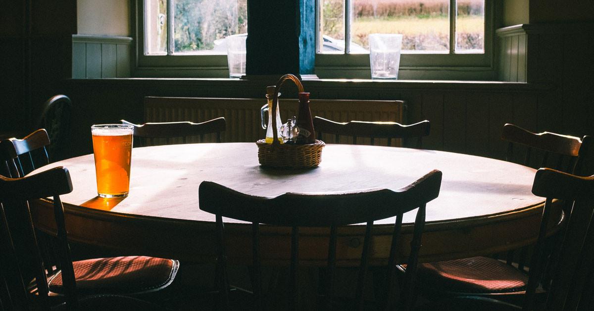 Vivere felici in stile hygge con le birre danesi