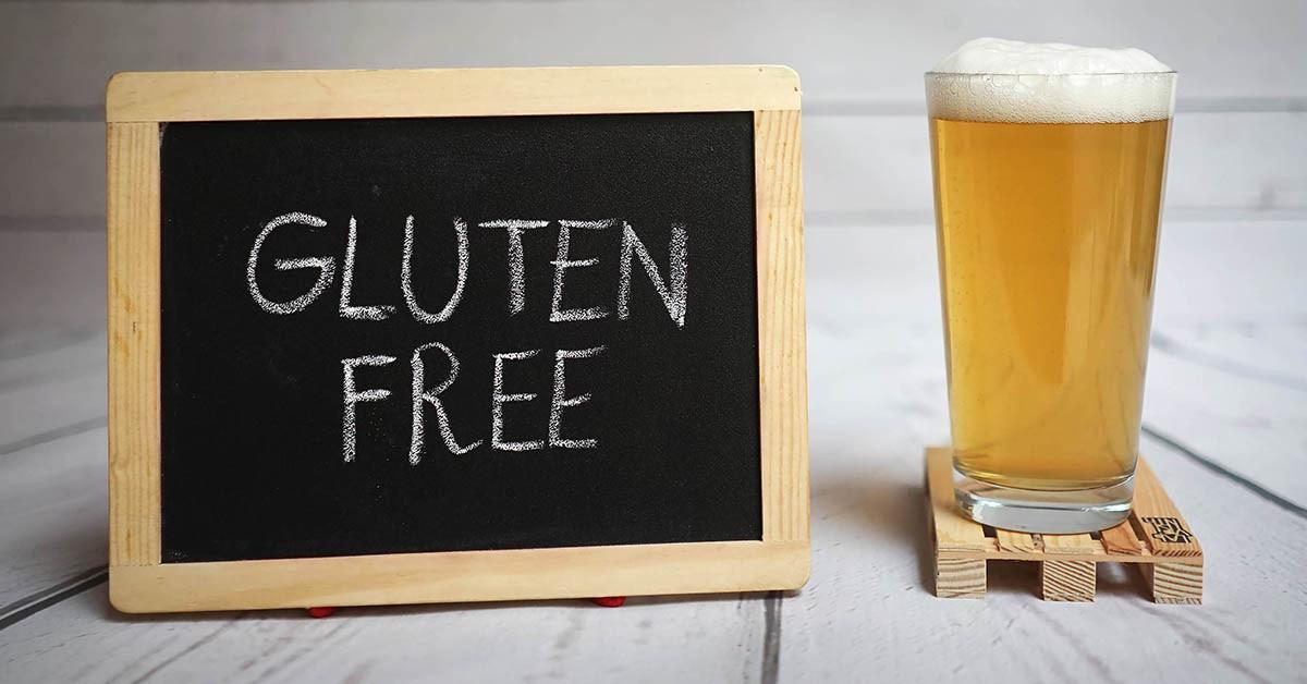 Le migliori birre senza glutine