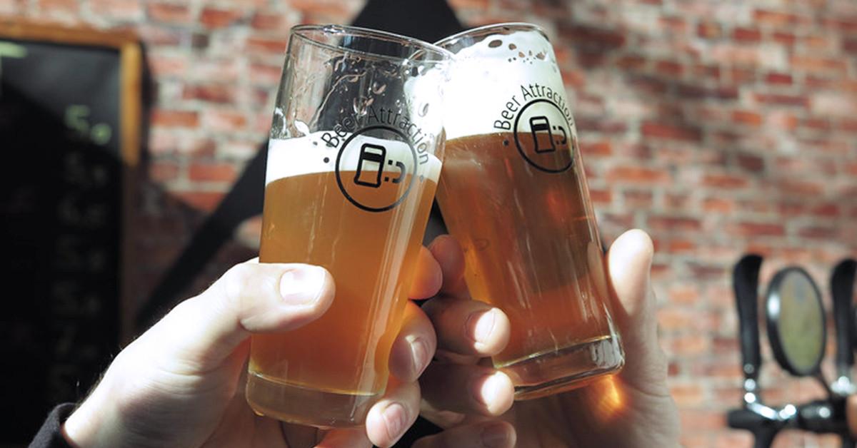 Le novità del 2020 presentate al Beer And Food Attraction
