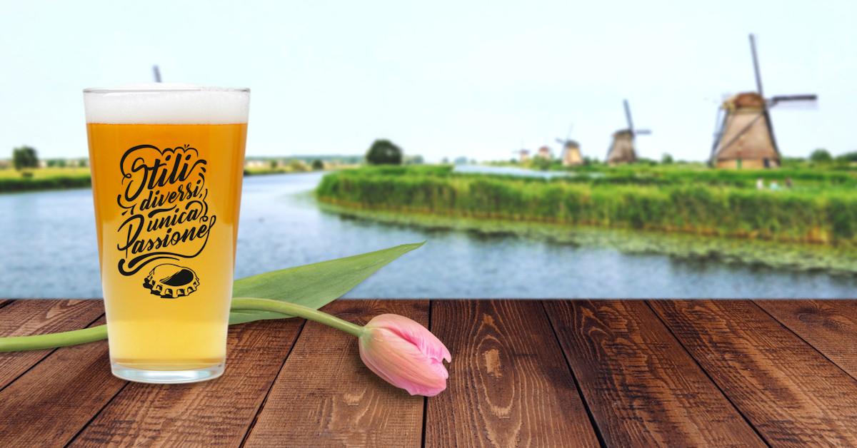 Birra olandese: storia, stili principali, birrifici