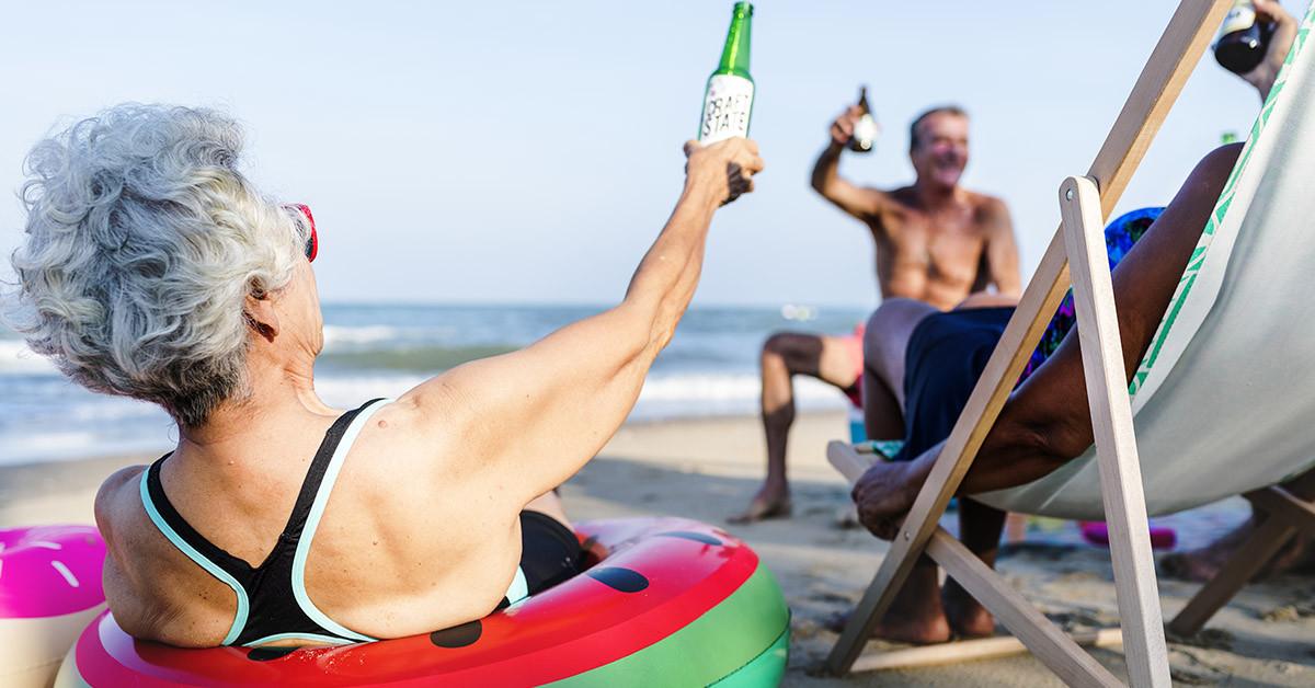 10 accessori da ombrellone per le vostre birre estive