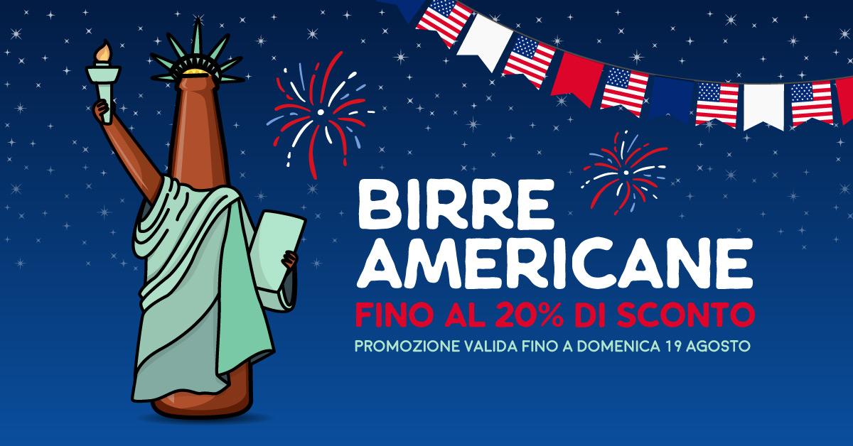 Birre americane