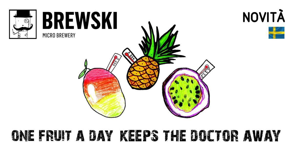 Novità: Brewski