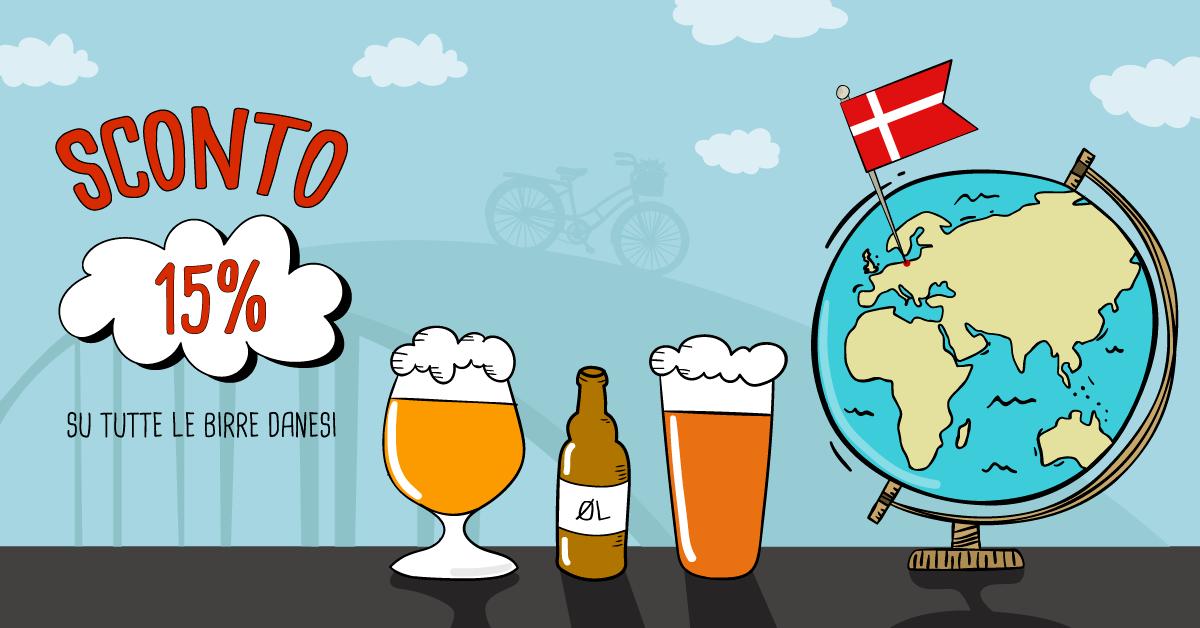 Offerta: Danimarca