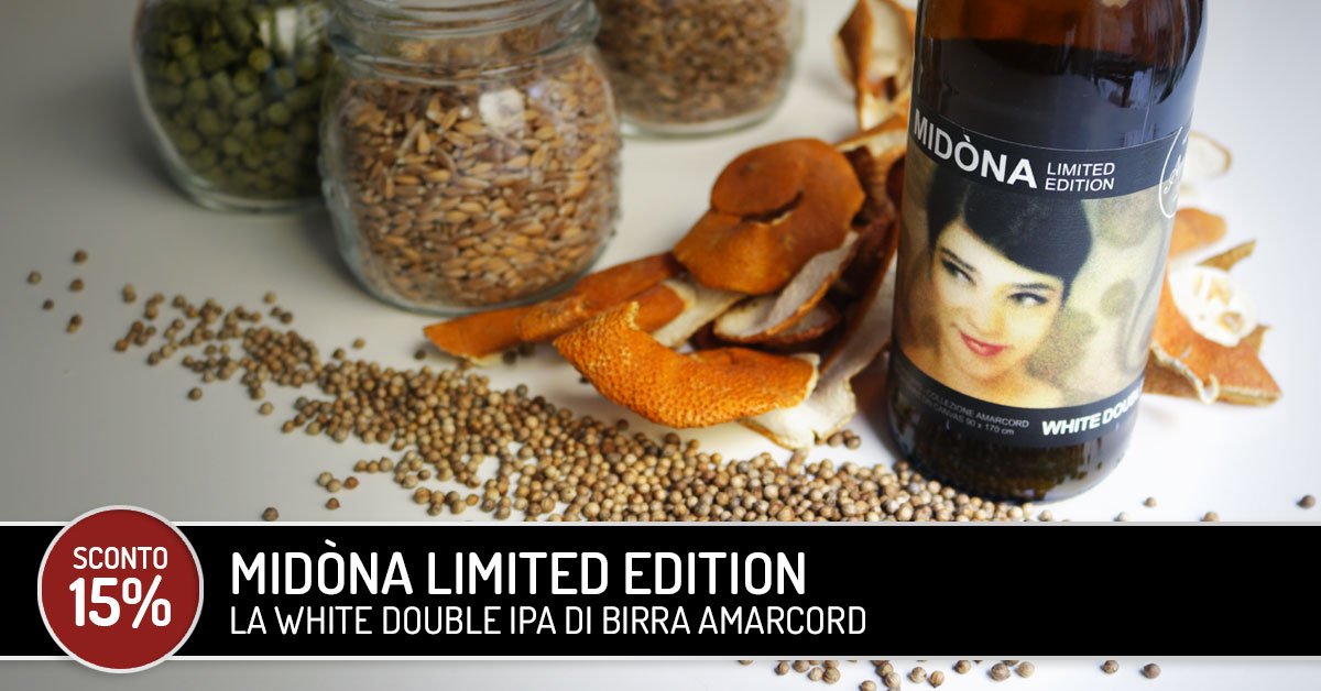 Midòna Limited Edition -15%