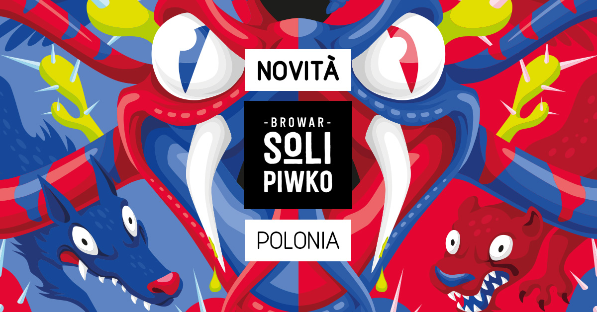 Novità: Solipiwko
