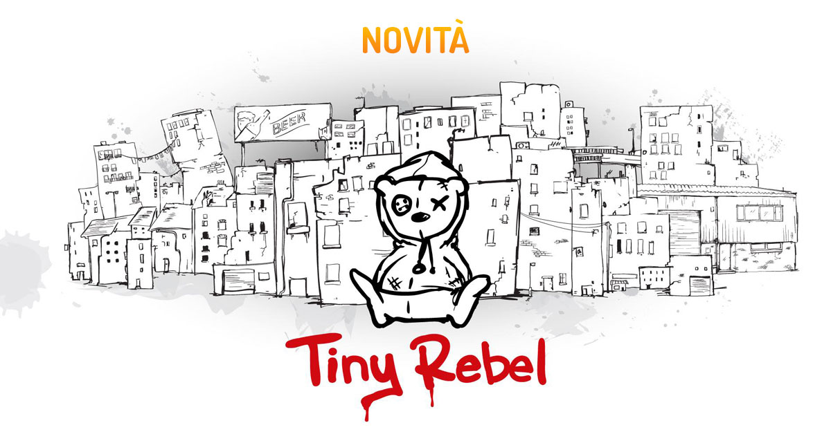 Novità: Tiny Rebel