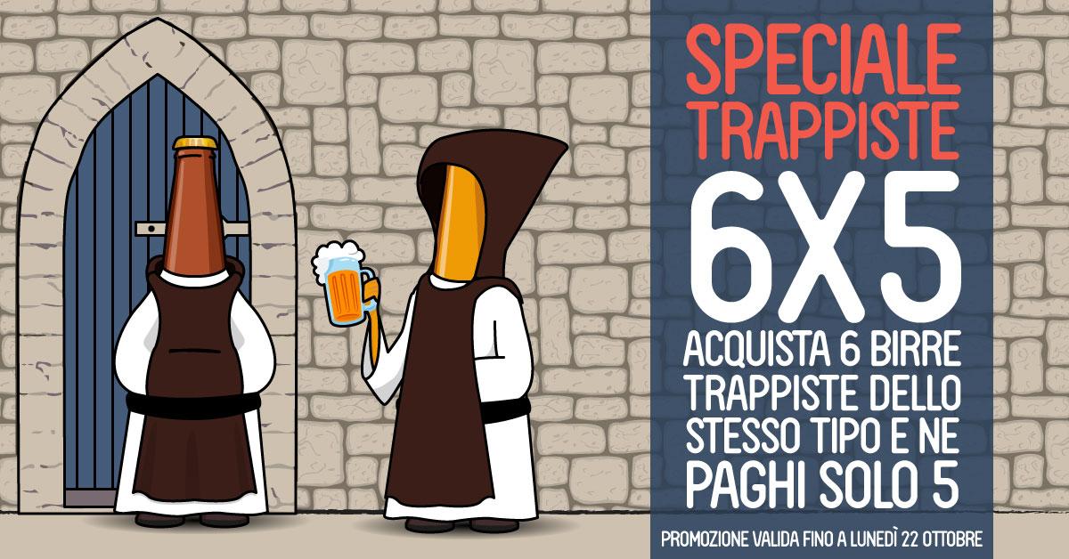 Speciale Trappiste