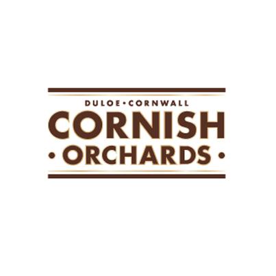 Cornish Orchards Cider