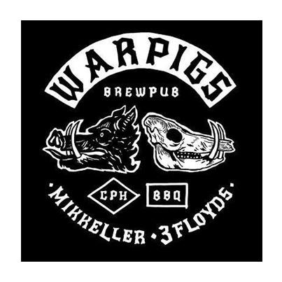 Warpigs