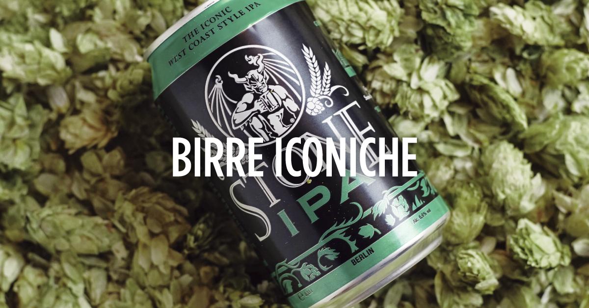 Birre iconiche